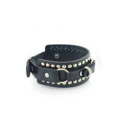 Leather Belt Buckle Bracelets Halloween