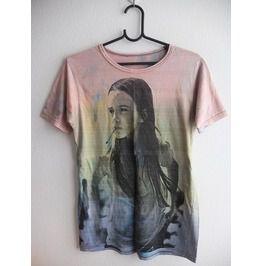 c2da1ba8e5f00 Dont Smoke Smoking Girl Punk Rock Punk Rock T Shirt S M Unisex Fit
