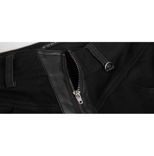 rebelsmarket_punk_rave_steampunk_womens_faux_leather_lace_up_buckles_black_leggings_227_leggings_11.jpg