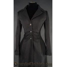Baronetess Coat