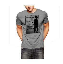 Music T Shirt Uk Vintage Goth Legend Cotton Tee Disintegration