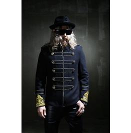 Slavic Jacket Crown