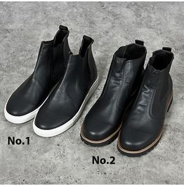 Elastic Band Neck Ankle Boots, Shoes 320