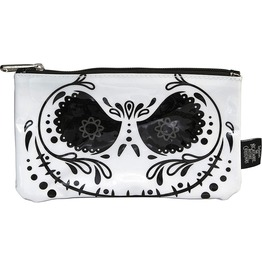 New Printed Plastic Cosmetic Bag/Pencil Case