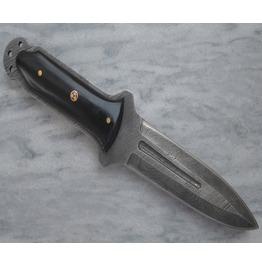 Handmade Damascus Daggar Knife