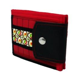 Handmade Wallet, Vegan, Leather Wallet, Personalized Wallet, Vegan Wallet