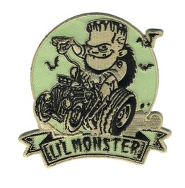 Lil Monster Patch