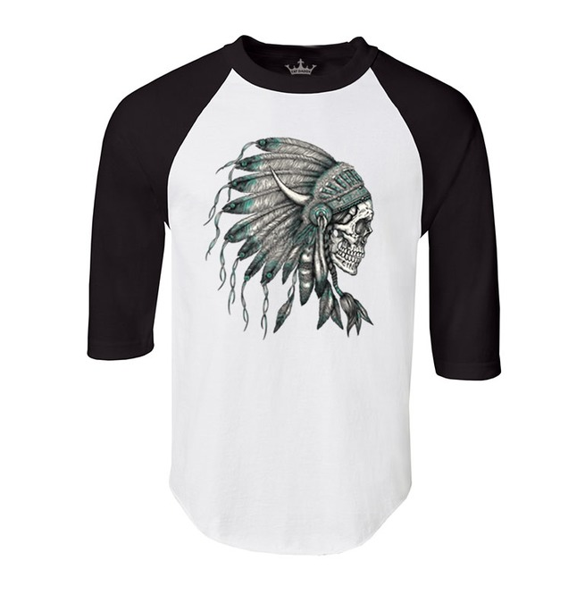 rebelsmarket_mens_indian_skull_100_cotton_jersey_raglan_t_shirts_5.jpg