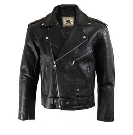 Ramoneska Jacket