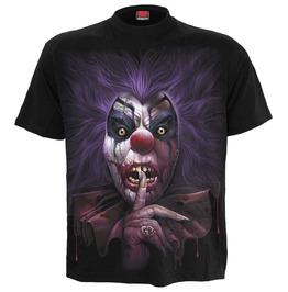 Spiral Mens Madcap T Shirt Black