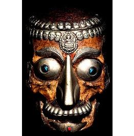 Real Human Skulls And Skull Kapalas For Sale