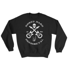 Shred Hard Men's Sweatshirt