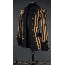 Piratess Jacket