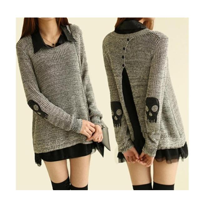 rebelsmarket_punk_skull_cutout_women_sweater_cardigans_and_sweaters_2.jpg