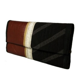 Vegan Leather Tobacco Pouch, Rolling Tobacco Pouch Unusual Roll Your Own
