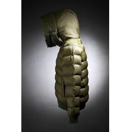 Cowl Neck Jacket
