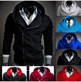 Black Red Grey Blue Hoody Men Hood Men's Hoodies Men Hood Sweatshirts
