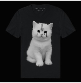 Lucipurr Satanic Cat Shirt