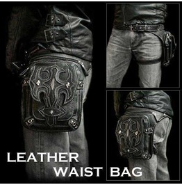 Christmas Special Pricing Hip Pouch With Leg Strap