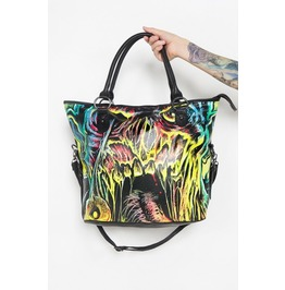 Iron Fist Clothing Carl Handbag