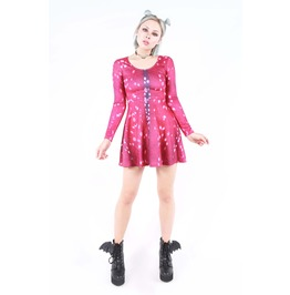 Iron Fist Clothing Deerly Dress