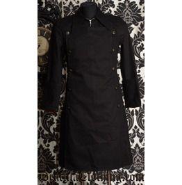 Officer Coat