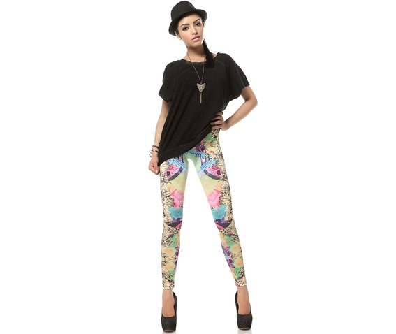 2013 High Fashion Pattern Leggings_Leggings_5.jpg