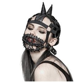 Punk Rave Punk Masks Turtleneck Elastic Cap For Performance S201