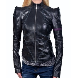 Scorpintine Leather Jacket