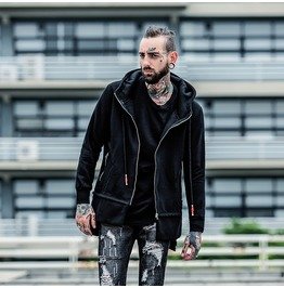 Persoanlised Hip Hop Fashion Men's Hoodies