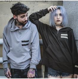 Hot Fashion Men's Hoodie Skateboard Women Hooded Sweatshirts