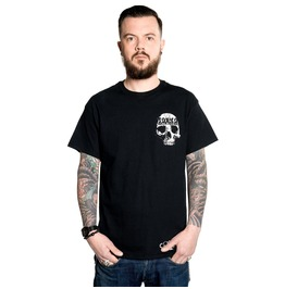 Toxico Clothing Deth Squad Tee (Black)