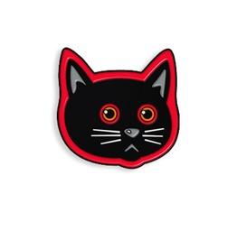 Wayshak's Cat By Matt Ritchie