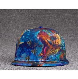 Dragon Hat Hip Hop Cap Fashion A52