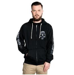 Toxico Clothing Deth Squad Zip Hood