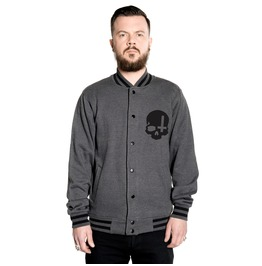 Toxico Clothing Skull Cross Team