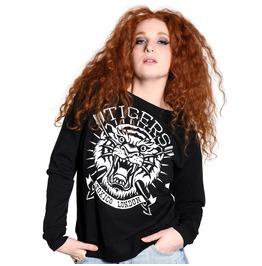 Toxico Clothing Tigers Sweatshirt