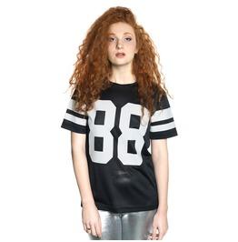 Toxico Clothing 88 Mesh Tee