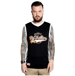 Toxico Clothing Pig Trotters Basketball Vest