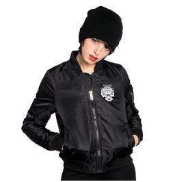 Toxico Clothing Tigers Flight Jacket