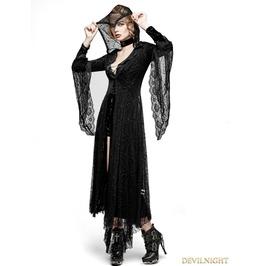 Gothic Coats sale at RebelsMarket.