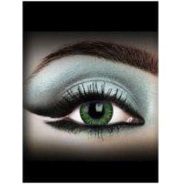 3 Tones Green Contact Lenses (Pair)