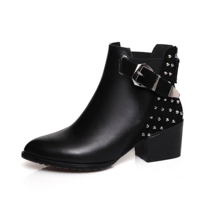 rebelsmarket_chunky_high_heel_back_zipper_rivets_ankle_boots_boots_6.jpg