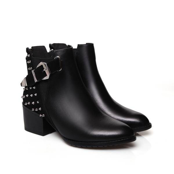 rebelsmarket_chunky_high_heel_back_zipper_rivets_ankle_boots_boots_5.jpg