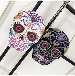 Skull Bag / Bolso Calavera Wh295