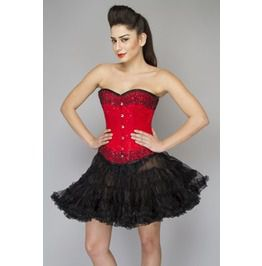 corsets corset tops  bustiers at rebelsmarket