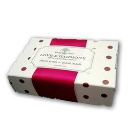 Love & Harmony (Palma Rosa & Ylang Ylang) 100% Natural Soap