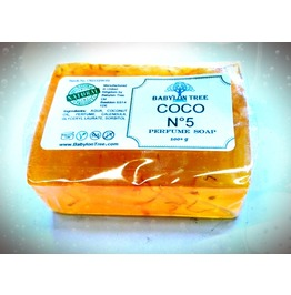 Coco No.5 – Perfume Soap (Sls Free)