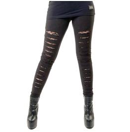 Slasher Leggings Vixxsin Gothic Alternative Leggings