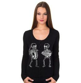 Women's Pin up & Rockabilly Cardigans & Sweaters   RebelsMarket